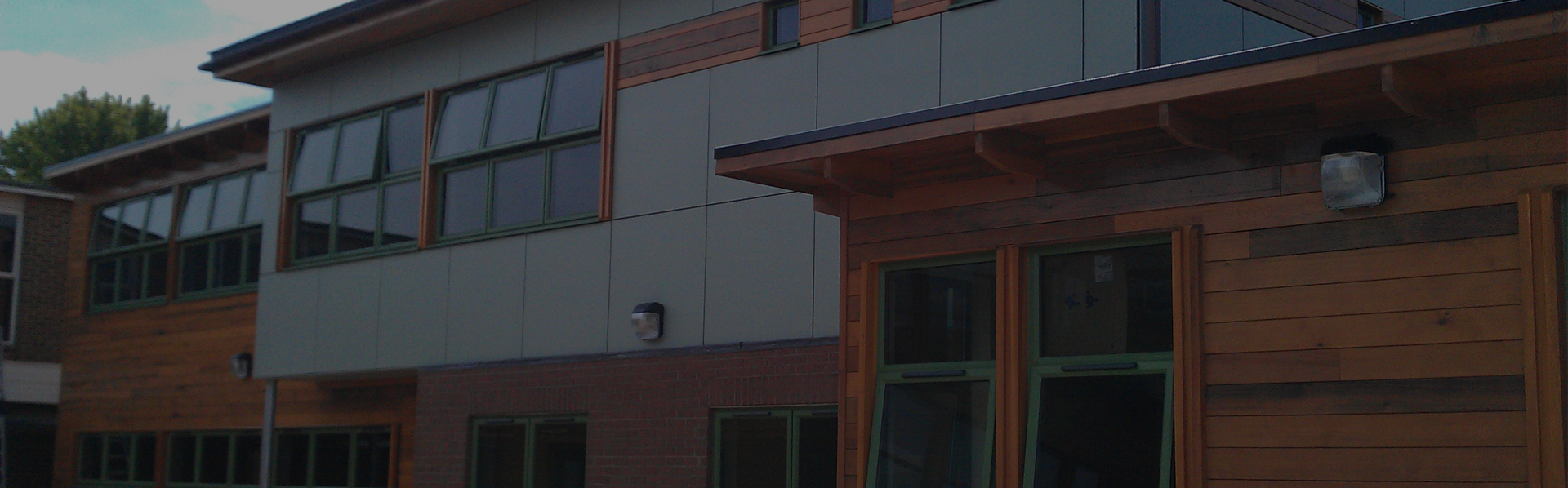 New Build Carpentry Contractor Midlands